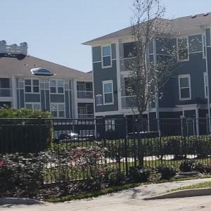 Brazoria County Apartments
